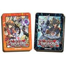 Yu-Gi-Oh! 2 Mega Tin da Collezione 2018 FUORI TUTTO