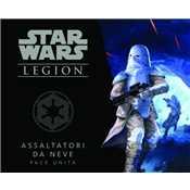 Star Wars: Legion - Assaltatori da Neve Pack Unità
