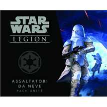 Star Wars: Legion - Assaltatori da Neve Pack Unità