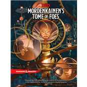 Dungeons & Dragons - Mordenkainen's Tome of Foes