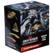 Dungeons & Dragons: Icons of the Realms Menagerie 3 Booster Brick