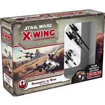 Star Wars X-Wing Saw's Renegades