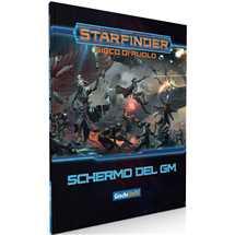 Starfinder Schermo del GM