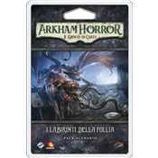 Arkham Horror LCG - I Labirinti della Follia