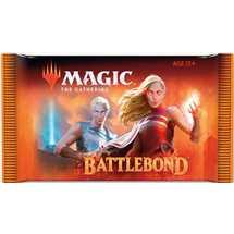 Busta MTG Battlebond ING