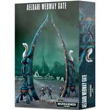 64-11 Aeldari Webway Gate