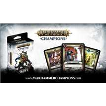 Campaign Deck - Order