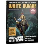 White Dwarf - Giugno 2018