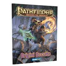 Pathfinder Origini Occulte