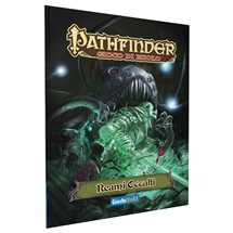 Pathfinder Reami Occulti