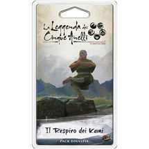 La Leggenda dei Cinque Anelli LCG - Il Respiro dei Kami