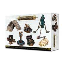 65-16 Age of Sigmar: Shattered Dominion Objectives