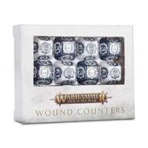 65-15 Age of Sigmar: Wound Conters