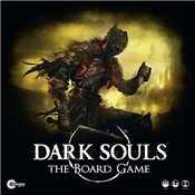 Dark Souls - The Board Game in Inglese
