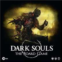 Dark Souls - The Board Game in Inglese
