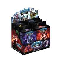 Display 6x Lightseekers Wave 3 Kindred Starter Deck