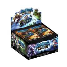 Box Lightseekers Wave 3 Kindred (24 buste)
