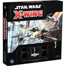 Star Wars X-Wing Seconda Edizione
