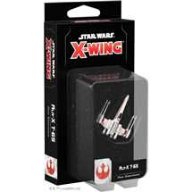 Star Wars X-Wing Seconda Edizione - Ala-X T-65