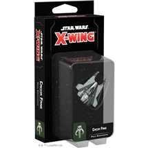 Star Wars X-Wing Seconda Edizione - Caccia Fang