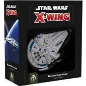 Star Wars X-Wing Seconda Edizione - Millennium Falcon di Lando