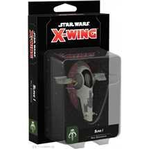 Star Wars X-Wing Seconda Edizione - Slave I