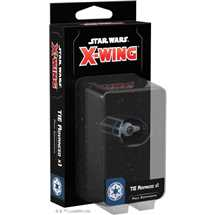 Star Wars X-Wing Seconda Edizione - TIE Advanced x1
