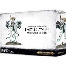 91-25 Nighthaunt Lady Olynder