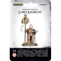 96-39 Stormcast Eternals Lord-Exorcist