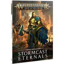 96-01-02 Order Battletome Stormcast Eternals