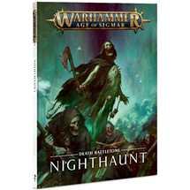 91-14-02 Death Battletome Nighthaunt