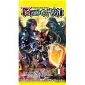 Fow Force of Will V1 New Dawn Rises Booster Pack