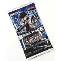 Yu-Gi-Oh! Busta Mega Pack Collezione Leggendaria Kaiba