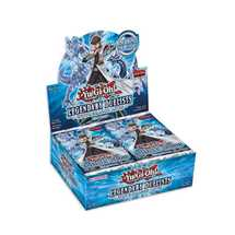 Box White Dragon Abyss