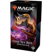 Prerelease Pack Set Base 2019