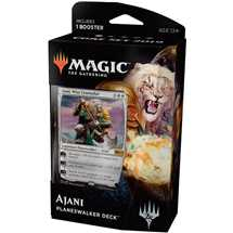 Set Base 2019 Ajani Planeswalker Deck ITA