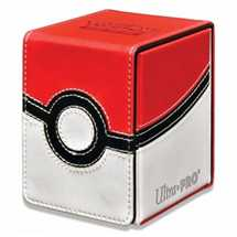 E-85313 Alcove Flip Box  Pokémon Poke Ball
