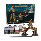 60-10-04 Stormcast + Paint Set
