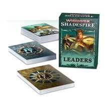 110-24-02 Warhammer Underworlds Shadespire Leaders