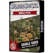 200-46 Blood Bowl - Blood Bowl Chaos Chosen Pitch