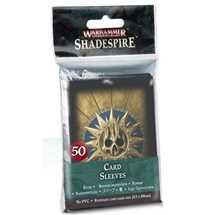 110-07 Warhammer Underworlds Shadespire Bustine Protettive