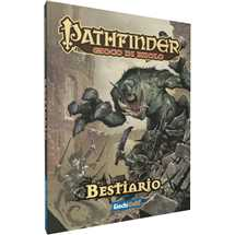 Pathfinder Bestiario Pocket