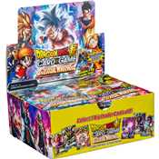 Dragon Ball Super Colossal Warfare Set 04 Booster Box (24 buste)
