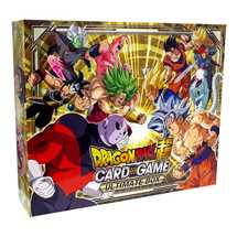 Dragon Ball Super Ultimate Box FUORI TUTTO
