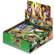 Dragon Ball Super Set 05 Booster Box Miraculous Revival (24 buste)