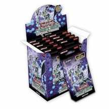 Box YGO 10x Orizzonte Cibernetico Edizione Speciale