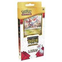 Pokemon SM7.5 Trionfo dei Draghi Minicollezione Latias