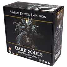 Dark Souls: Asylum Demon Expansion - Italiano