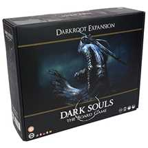 Dark Souls: Darkroot Expansion - Italiano