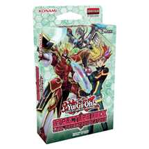 YGO Structure Deck Link Potencodificatore